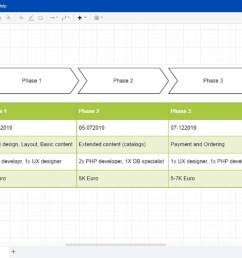 easy project 2019 diagrams export  [ 1920 x 1080 Pixel ]