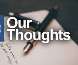 our-thoughts