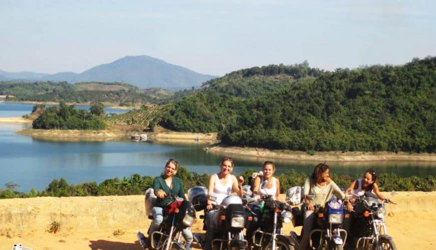 Lady Tour, Easy Riders Vietnam