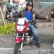 Mr Ty Easy Rider