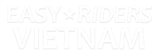 easy riders vietnam logo