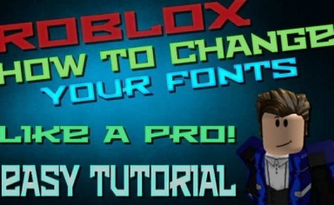 How To Change Your Username On Roblox Without Email لم يسبق له