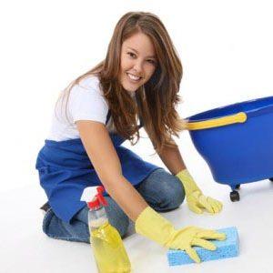 pacchetto prova impresa di pulizie