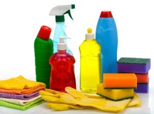 detergenti natale pulizie e sanificazione prodotti
