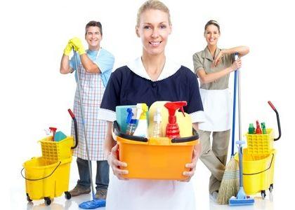 pacchetto prova impresa di pulizie roma