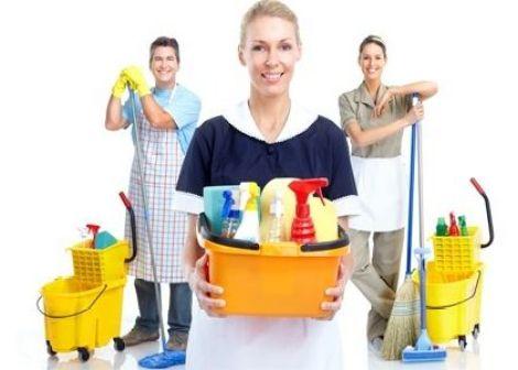 servizi di pulizie roma