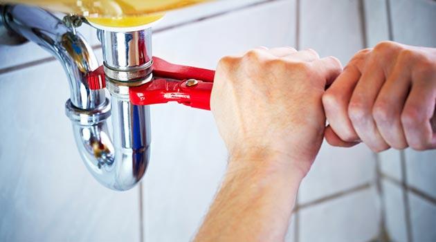 impianto idraulico roma