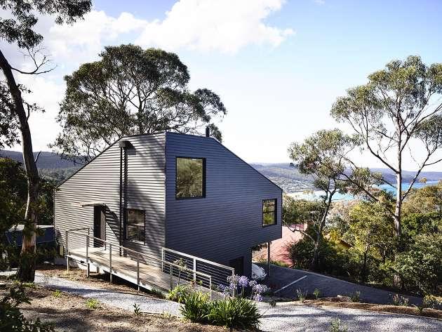 Case Tipiche Australiane : In che case vivono le famiglie in australia?