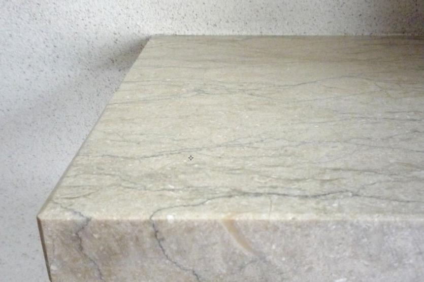 Come pulire il marmo e come lucidare il marmo guida completa - Davanzali interni ...