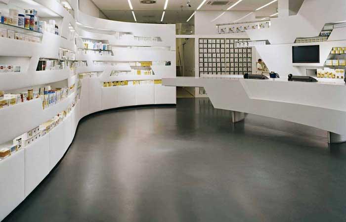 Pavimenti Per Cucine Moderne. Interesting Idee Di Cucine Moderne Con ...