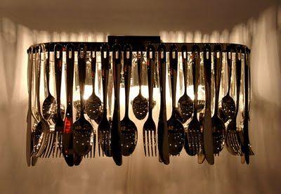 Riciclare 17 vecchi oggetti in utili oggetti per la casa for Oggetti da cucina