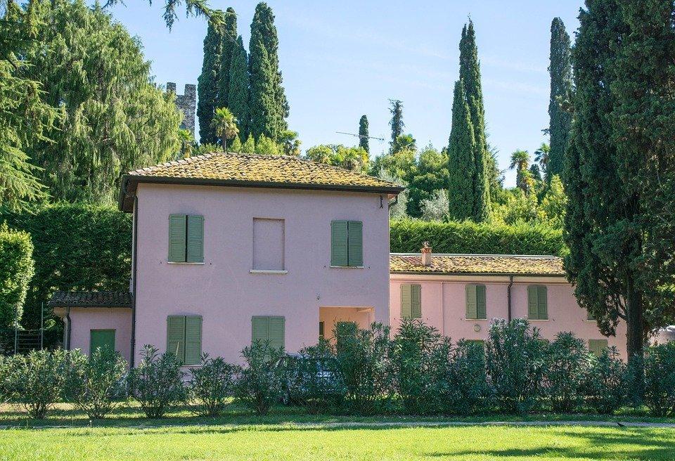 Come ristrutturare una casa in campagna ecco i 5 trucchi for Ristrutturare casa campagna