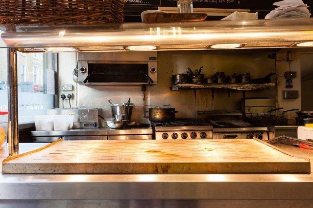 Pulire La Credenza : Come pulire la cucina di un ristorante? ecco guida definitiva!