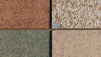 Pavimenti e rivestimenti pregiati con il gres porcellanato