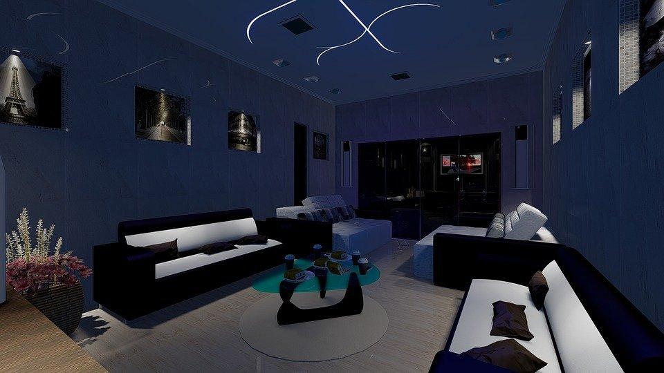 Idee per illuminare casa e risparmiare
