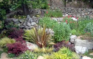Rock Garden Ideas For Creating A Rock Garden