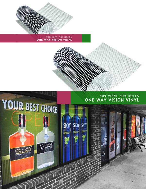 Retail Store Signs Banners & Point Of Purchase