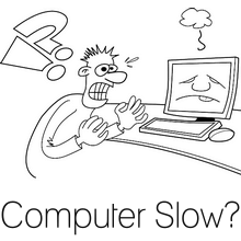 How to fix a slow computer (desktop PC and laptop)