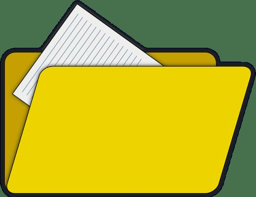 file explorer app