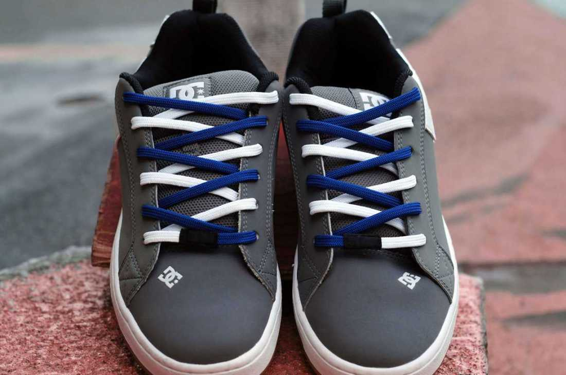Best Way To Tie Skate Shoes