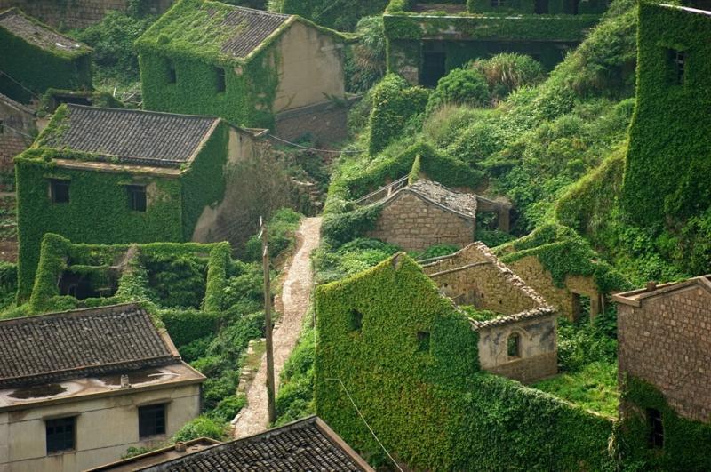 Trip to Shengsi Islands from Shanghai