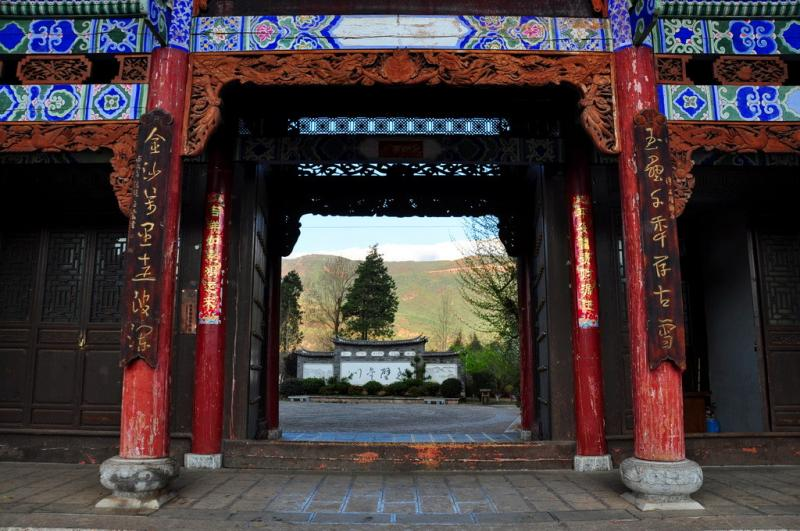 china lijiang tours