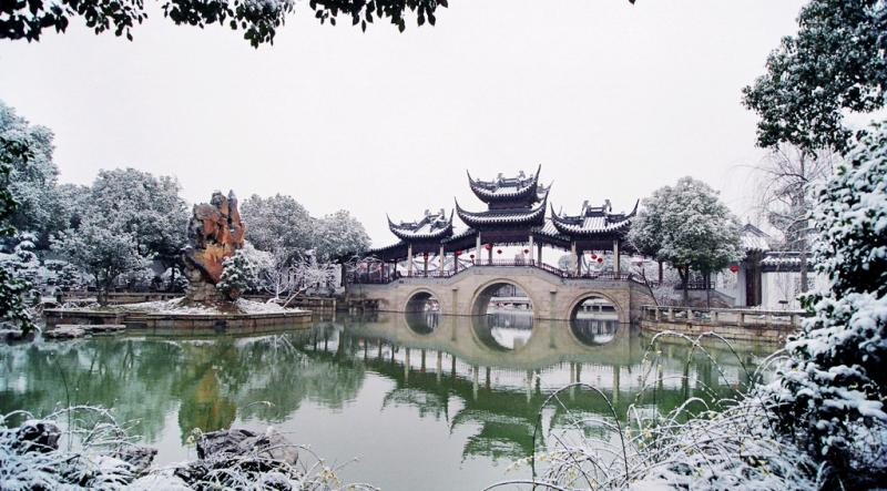 Suzhou culture tour