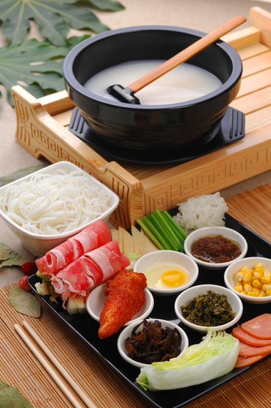 Yunnan food tours