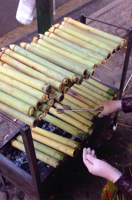 Guilin food tours
