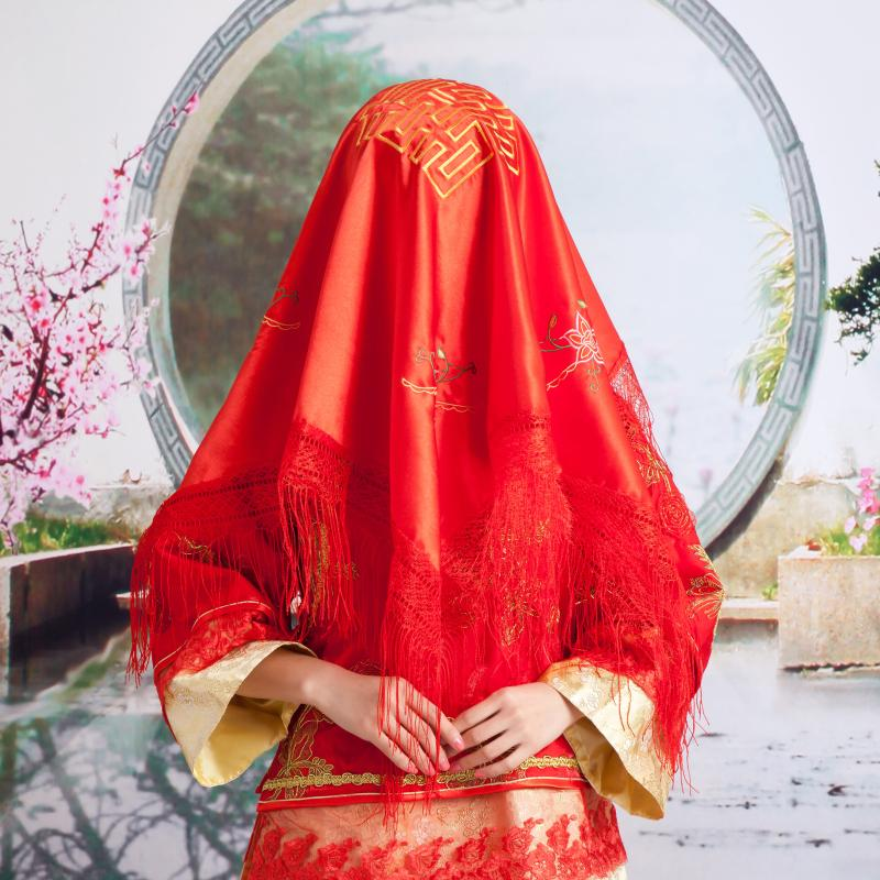 Chinese Traditional Wedding Musthaves for Bride and