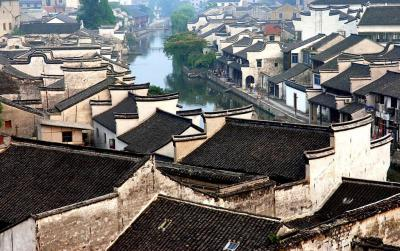 China Nanxun Water Town
