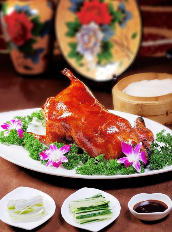 What to eat in Beijing China