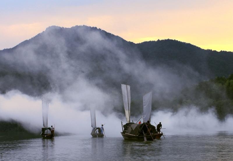 China Photography tours