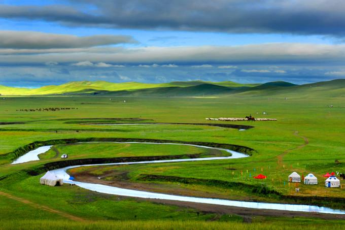Photography Trip to Hulunbuir Prairie