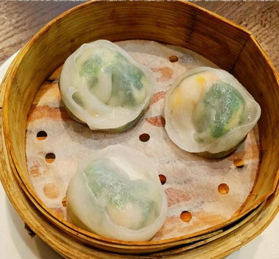 Shanghai foodie tour