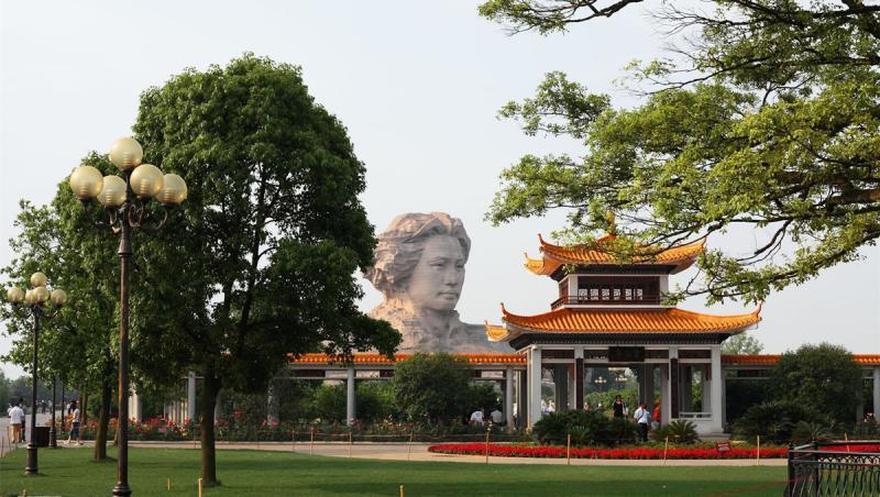China Changsha tours
