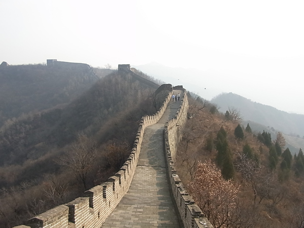 Mutianyu Great Wall, Beijing