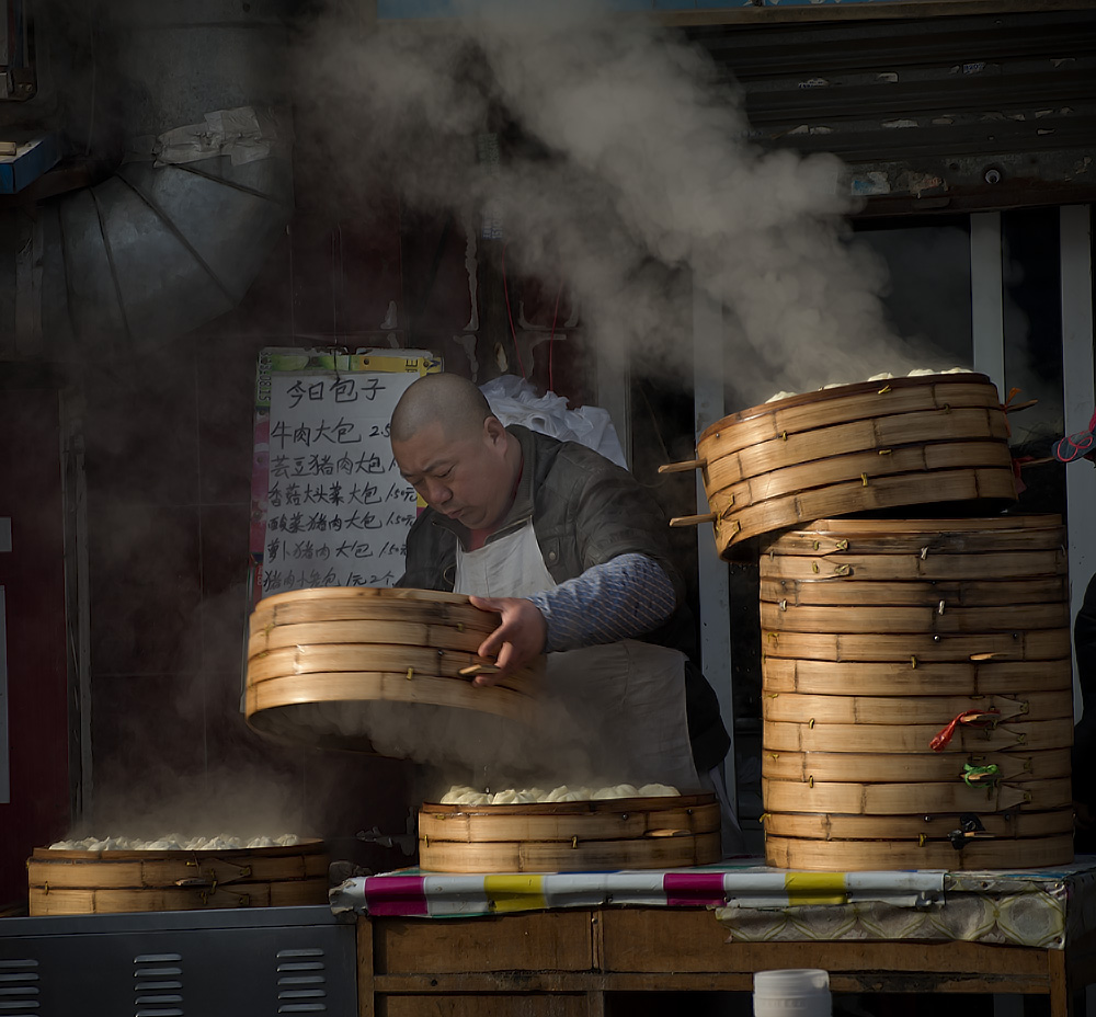 Must-eat food in China