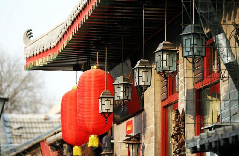 Beijing hutong tours