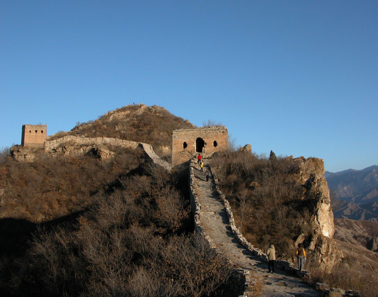 The Great Wall Of China Ancient Legacy For Kids Easy