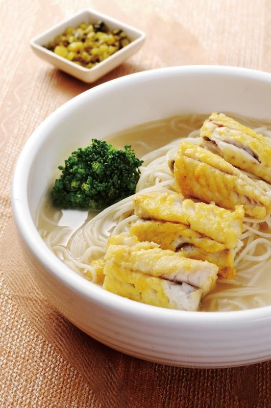 best Shanghai noodles