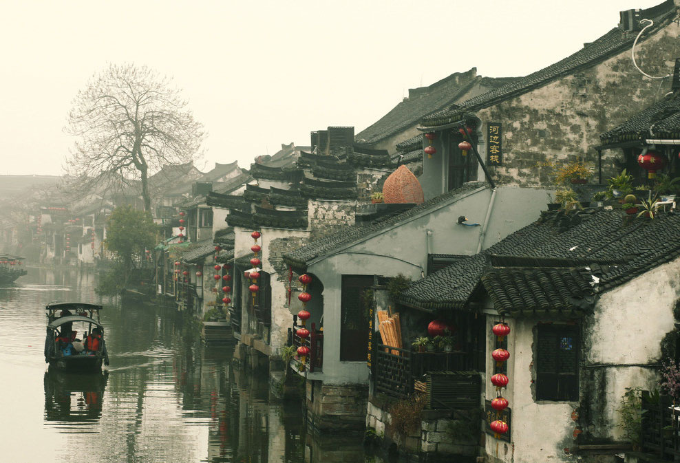 Weekend Excursions outside Shanghai