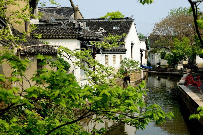 China Suzhou Hangzhou tours