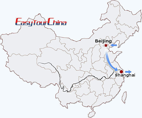 7-day China Holiday for the Handicapped/Disabled