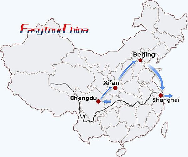 Nanjing China Hotels