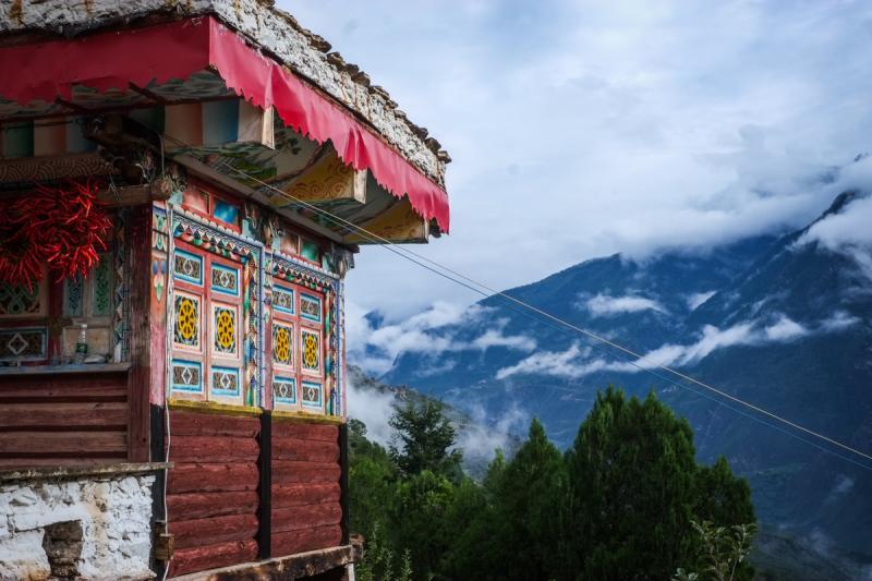 best Tibetan culture tours