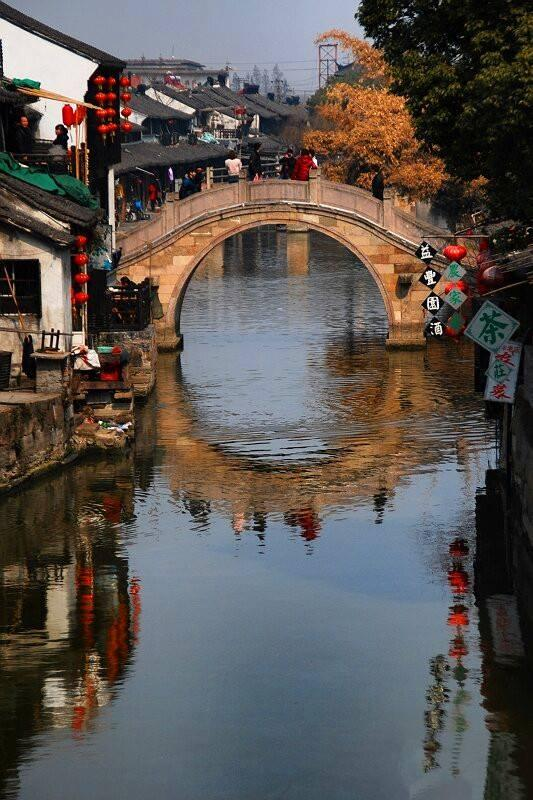 Explore Chinas Most Famous Water Town Wuzhen with Photos  Easy Tour China
