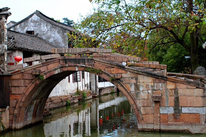 Wuzhen Town travel tips