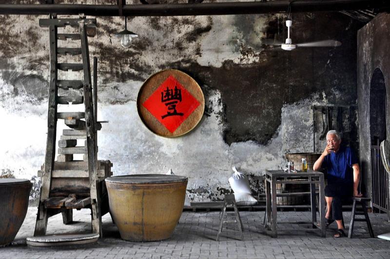 Wuzhen Travel tips