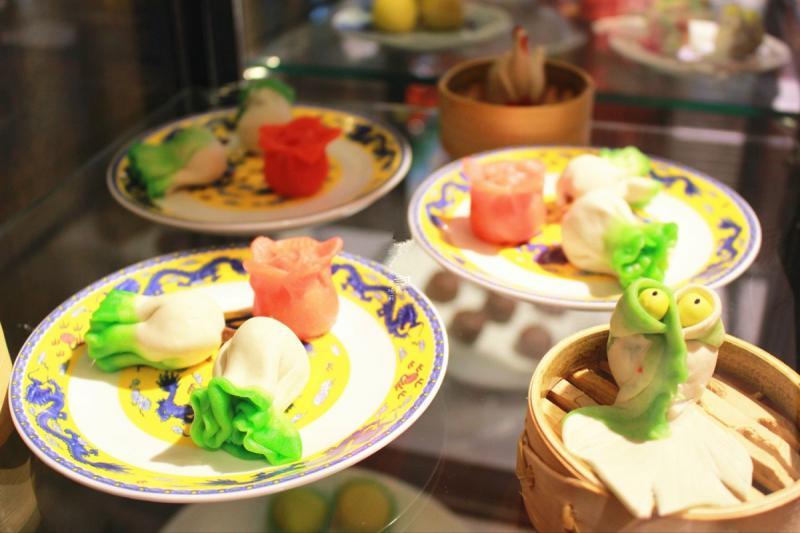 Xian dumpling Banquet restaurants